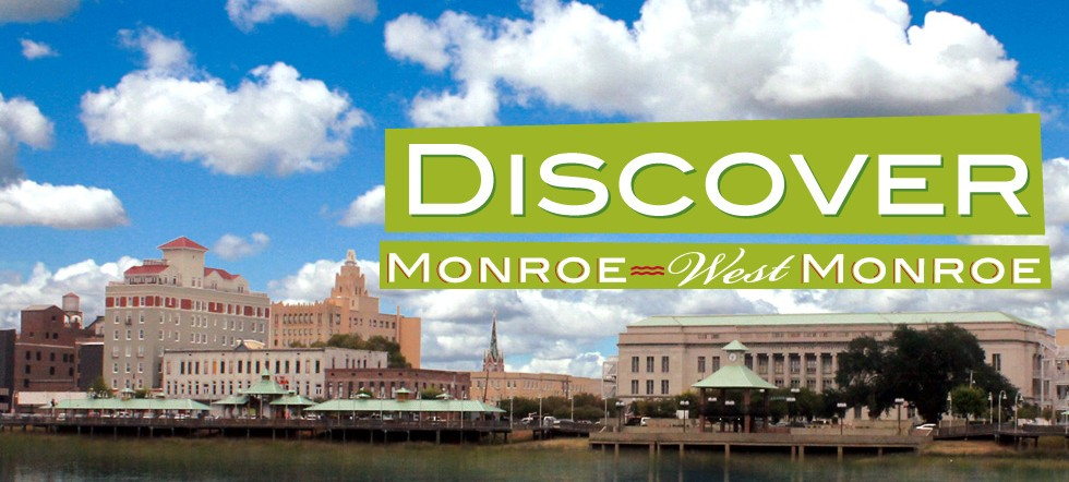 Discover Monroe-West Monroe