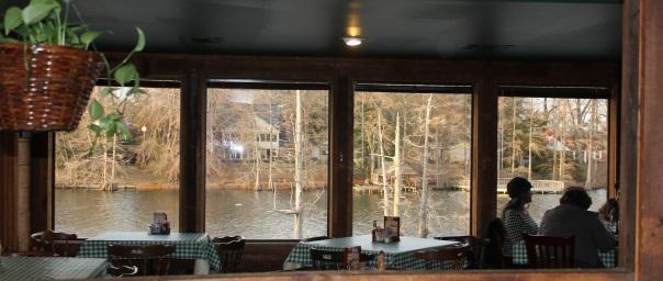 bayous, Waterfront Grill, monroe louisiana