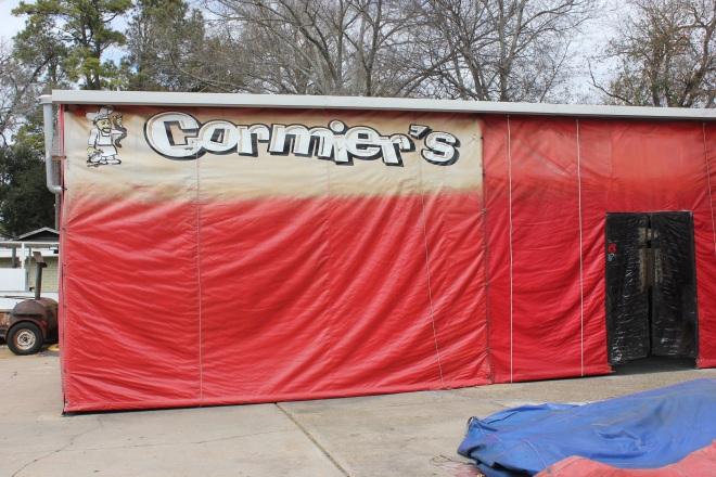 Cormier's Cajun Restaurant & Catering