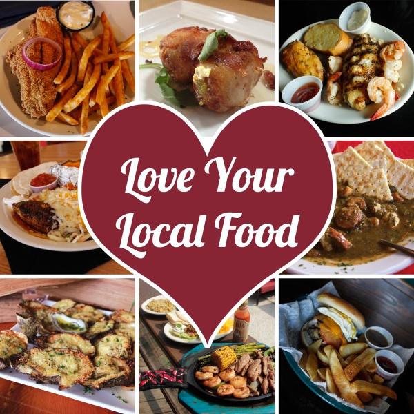 Monroe Food, Louisiana Food,
