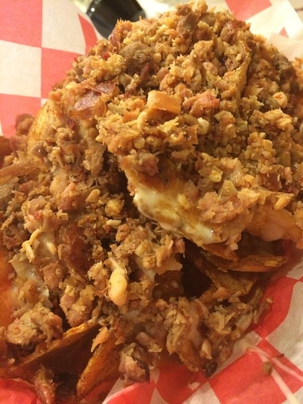 bbq, bbq louisiana, homemade potato chips, monroe louisiana