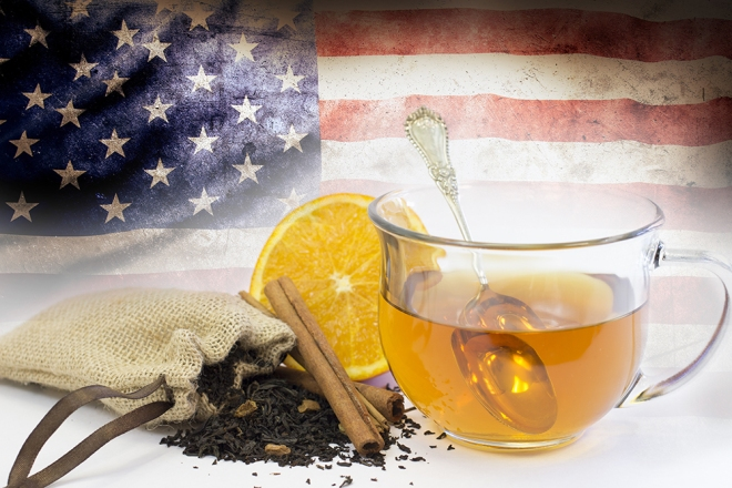 Bohea Colonial Tea, spice and tea, west monroe