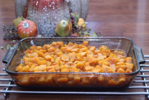 recipe, butternut squash, holiday recipe, louisiana food