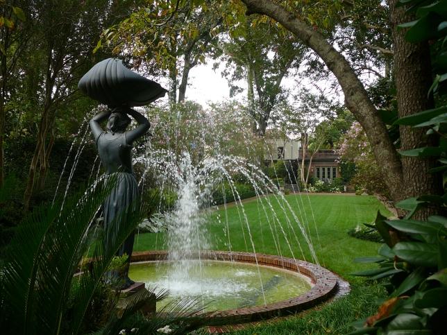 gardens, ELsong, biedenharn