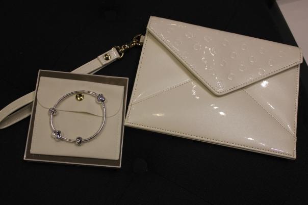 bracelet, PANDORA, serendipity